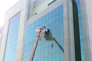 Tower cleaning riyadh